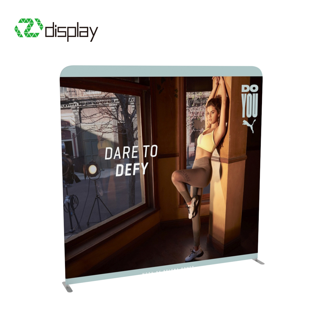 8ft portable backdrop stand