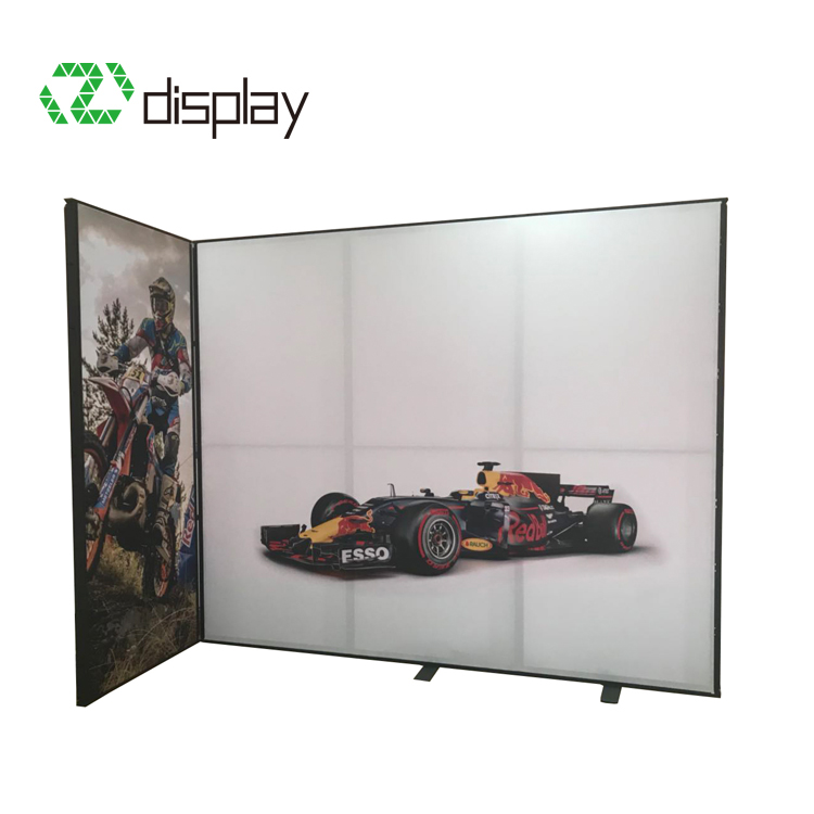 10ft Small Modular Booth Display