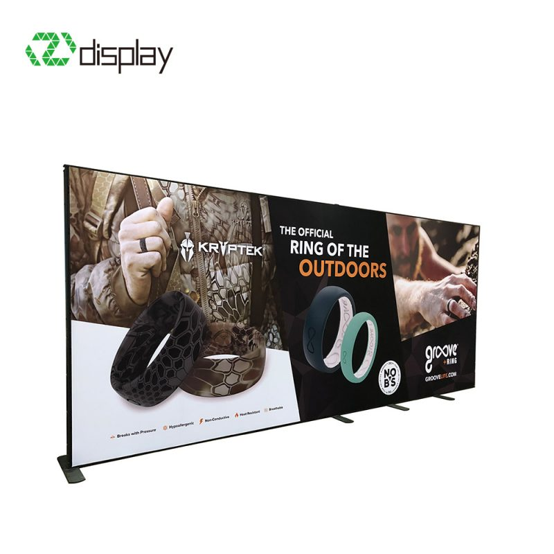 20ft modular backdrop display stand