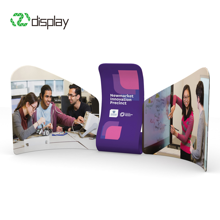 20ft fashion advertising display stand