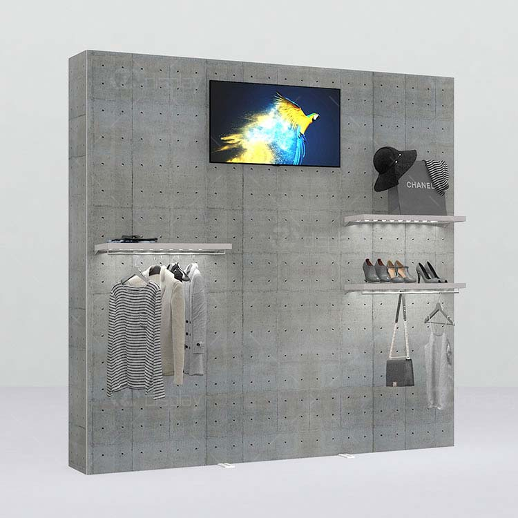 10*8ft  Pop Up Backdrop Wall Display Stand